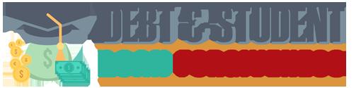 Debt & Student Loan Forgiveness Logo
